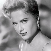 Height of Martha Hyer