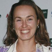 Height of Martina Hingis