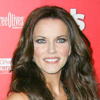 Height of Martina McBride