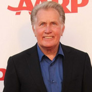 Height of Martin Sheen