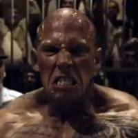 Height of Martyn Ford