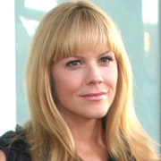 Height of Mary McCormack