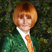 Height of Mary Portas