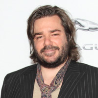 Height of Matt Berry