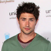 Height of Matt Dallas