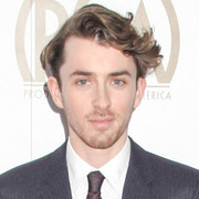 Height of Matthew Beard