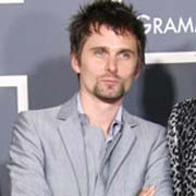 Height of Matthew Bellamy