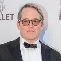 Height of Matthew Broderick