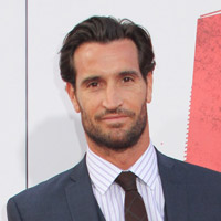 Height of Matthew Del Negro