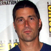 Height of Matthew Fox