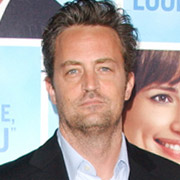 Height of Matthew Perry