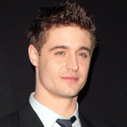 Height of Max Irons
