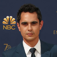 Height of Max Minghella