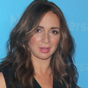 Height of Maya Rudolph