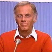 Height of McLean Stevenson