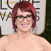 Height of Megan Mullally