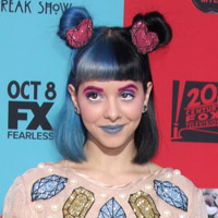 Height of Melanie Martinez
