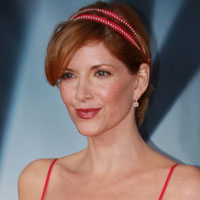 Height of Melinda McGraw