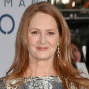 Height of Melissa Leo