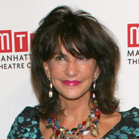 Height of Mercedes Ruehl