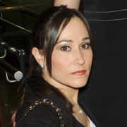 Height of Meredith Eaton