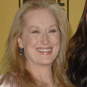Height of Meryl Streep