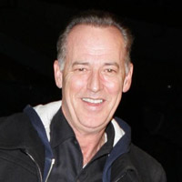 Height of Michael Barrymore