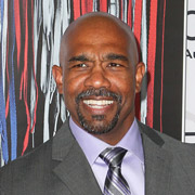 Height of Michael Beach