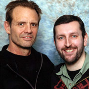 Height of Michael Biehn