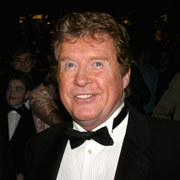 Height of Michael Crawford