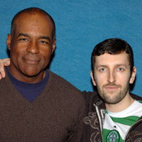 Height of Michael Dorn