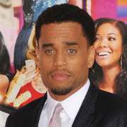Height of Michael Ealy