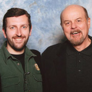Height of Michael Ironside