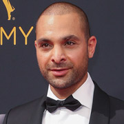 Height of Michael Mando