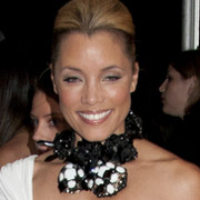 Height of Michael Michele