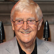 Height of Michael Parkinson