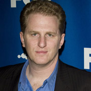 Height of Michael Rapaport