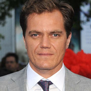 Height of Michael Shannon