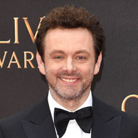Height of Michael Sheen
