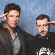 Height of Michael Trucco