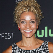Height of Michelle Hurd