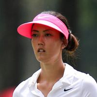 Height of Michelle Wie