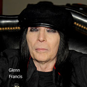 Height of Mick Mars