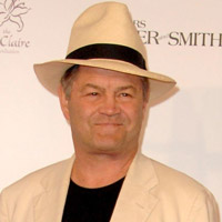 Height of Micky Dolenz