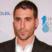 Height of Miguel Angel Silvestre