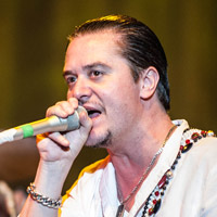 Height of Mike Patton