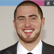 Height of Mike Posner