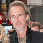 Height of Mike Rutherford