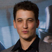 Height of Miles Teller