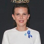 Height of Millie Bobby Brown